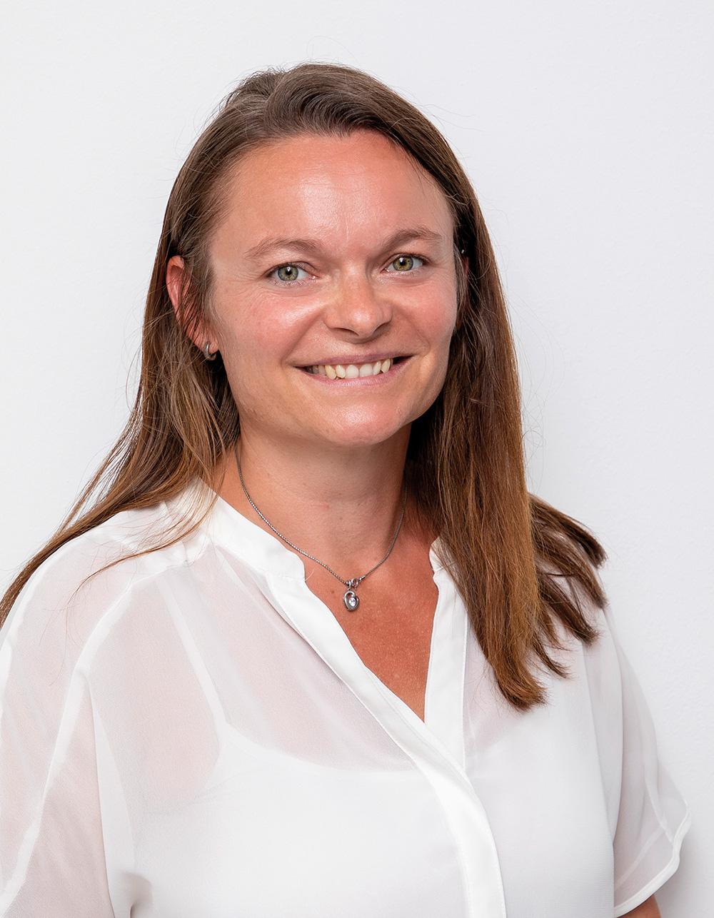 Elisabeth Ebner