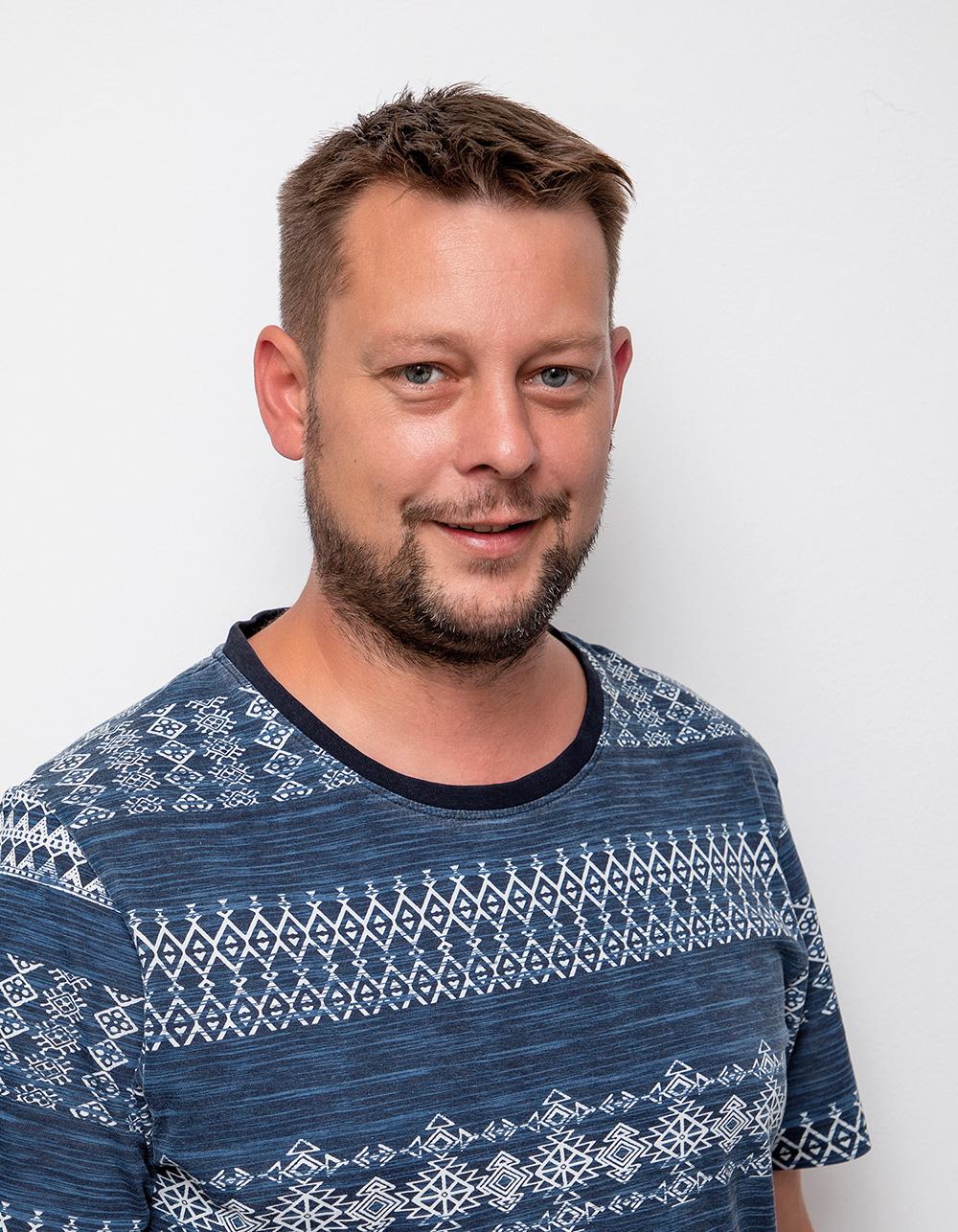 Ing. Markus Ebner